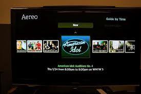 Aereo TV