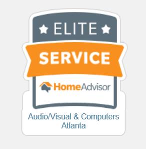 Elite Service Badge Home Advisor