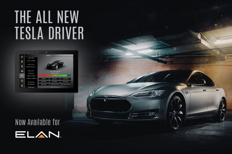 Elan and Tesla